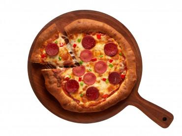 Pizza Italian Supreme