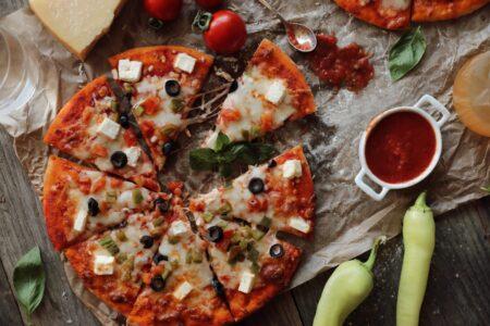 Mais saviez-vous d'où vient l'origine de la pizza? 2